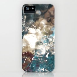 Air in Water iPhone Case