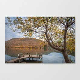 Beautiful Tennessee Fall Canvas Print