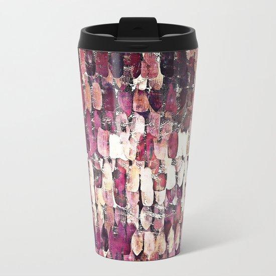 art-161 Metal Travel Mug