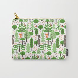 Wildwood Carry-All Pouch