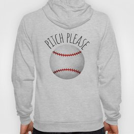 Pitch Please Hoody