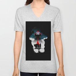 Ghostbusters Unisex V-Neck