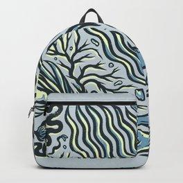 OCEAN CRUST Backpack
