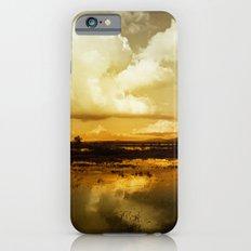 Storm Clouds iPhone 6s Slim Case