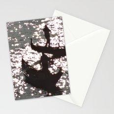 Dreamy Sparkles Stationery Cards