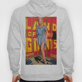 The Golden Cage Hoody