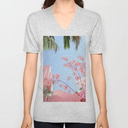 The perfect place Unisex V-Neck