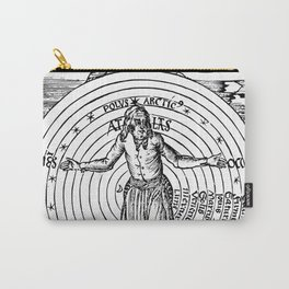 Geocentric Universe 1503 Carry-All Pouch