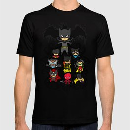 Knights of the BatClan T-shirt
