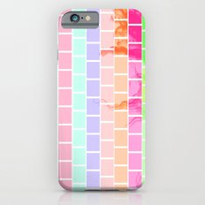 Bricks of Sound iPhone 6s Slim Case