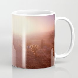 Valley of the Sun [lo-fi] Coffee Mug