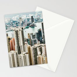 Harbour Section Stationery Cards