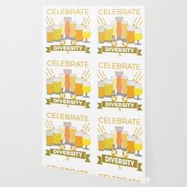 Celebrate Diversity - Beer Flavors Taste Wallpaper