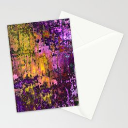 Purpling Stationery Cards