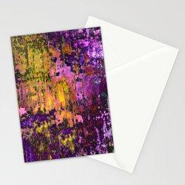 Purpling Stationery Cards