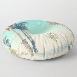 California Morning Floor Pillow