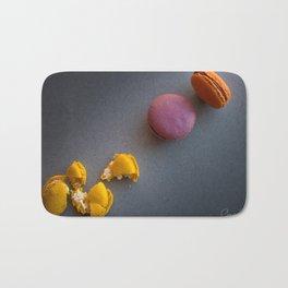 The Art of Food Macaron Crunch Bath Mat