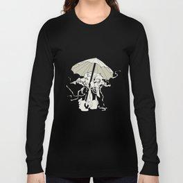 Submerged Long Sleeve T-shirt