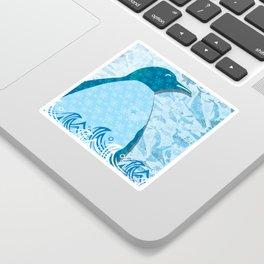 Penguin: Love Sticker