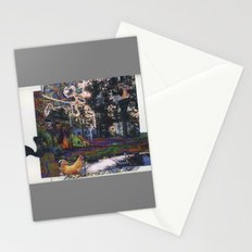 Clinton Street Revisited Stationery Cards