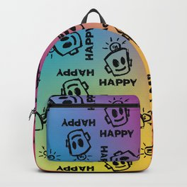 PRIDE Backpack
