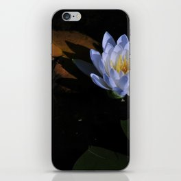 Lilly's Paradise iPhone Skin