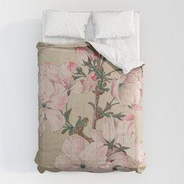 Ariaki - Daybreak Cherry Blossoms Comforters