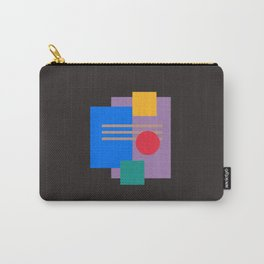 Stranger 80s Carry-All Pouch