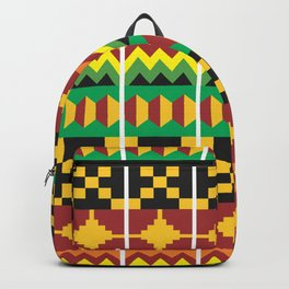 Tribal Vibe III Backpack