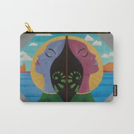 Due Respect Carry-All Pouch