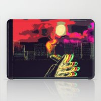 lost in translation iPad Cases featuring Lost in Translation  by Omnii