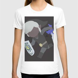 Toon Link(Smash)Dark T-shirt