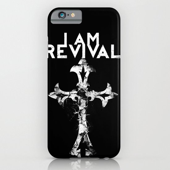 I Am Revival iPhone & iPod Case
