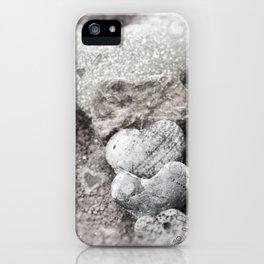 Heart Matters iPhone Case