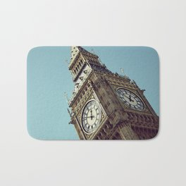 Big Ben Bath Mat