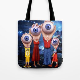 HEM Family Tote Bag