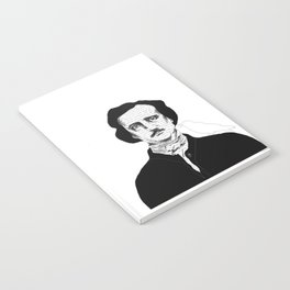 Persistence of Poe Notebook