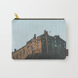 Castle On The Hill Carry-All Pouch
