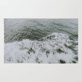 waves xi Rug