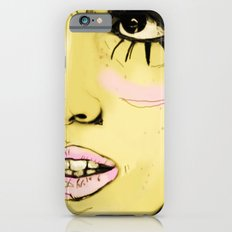 cloudnine Slim Case iPhone 6s