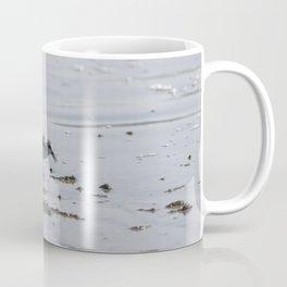Summer Sanderling Coffee Mug