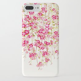 Cherry Blossom 1 iPhone Case