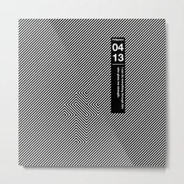 philippians0413 Metal Print