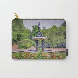 Diana The Huntress, Hyde Park, London Carry-All Pouch