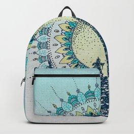 Enlightened Soul Backpack