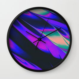 EVERYTHING IS WRONG Wall Clock