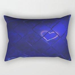 Forbidden Love Rectangular Pillow