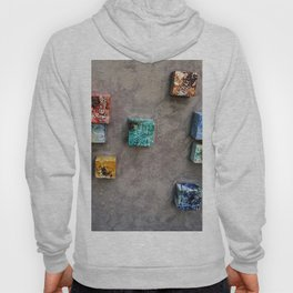 Single Ceramic  Tiles 2 Hoody