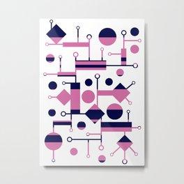 Art Space No. 1 Metal Print