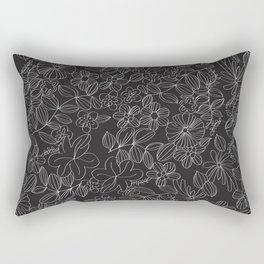 My Flower Design 13 Rectangular Pillow